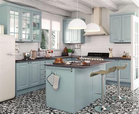 te gustan las cocinas retro muebles de cocina diseno de cocina pintar muebles cocina