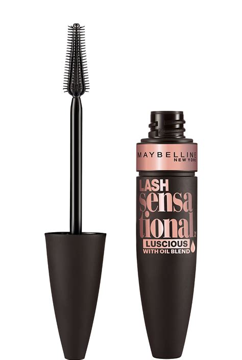 Maybelline Contour Harga lash sensational washable mascara maybelline