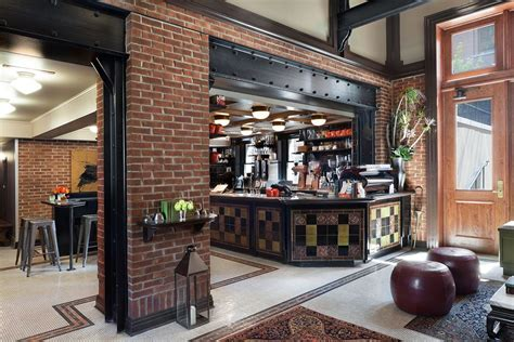 best design coffee shop new york the high line hotel 2017 room prices deals reviews