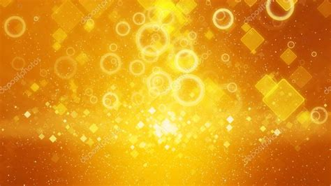 warm orange warm orange gold color background with squares and circle