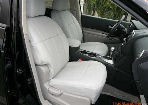 seat covers for nissan rogue nissan suv leather seat covers