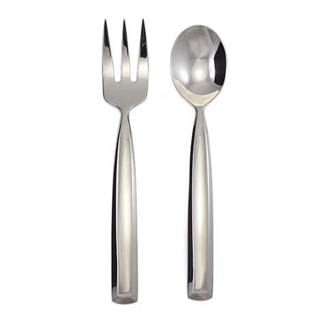 royal 5 pc hostess set contemporary flatware by misa stainless steel flatware for less ja henckels