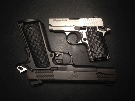 before i found you a gripping mystery of killer twists books customkillergrips 1911 grip sizes options what you