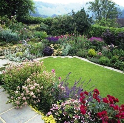 jardines ingleses 17 mejores ideas sobre jardines ingleses en