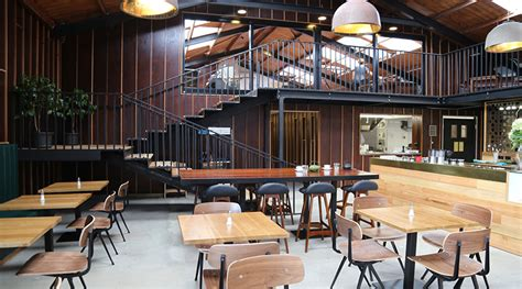 cafe design auckland auckland s 16 best cafes for business meetings the denizen