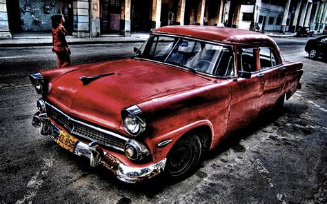Classic Car Wallpaper Set As Background by Classic Car Wallpapers 1440x900 694625