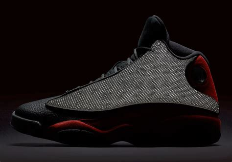 Air 13 Bred air 13 bred 414571 004 official nike images sneakernews