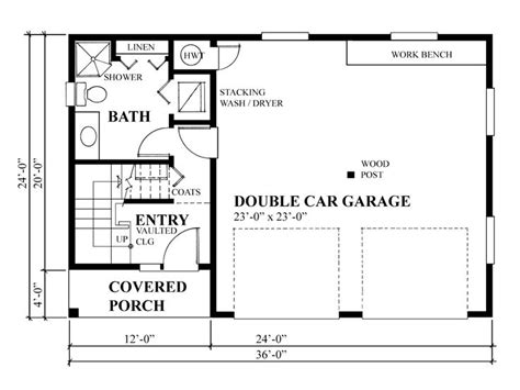 garage shop floor plans garage plans with flex space 2 car garage plan with flex
