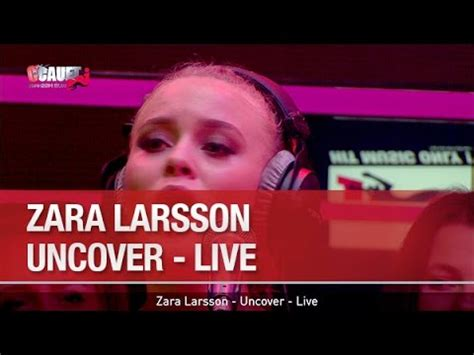 download mp3 zara larsson uncover zara larsson uncover live mp3 download