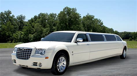Cheap Limo Hire Prices by Chrysler Stretch Limousine Cheap Limo Hire Book