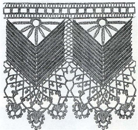 pattern crochet lace irish lace crochet free pattern easy crochet patterns