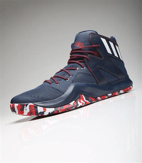 detailed    adidas crazy bounce weartesters