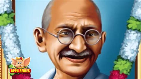 biography about gandhi a mahatma called gandhi youtube