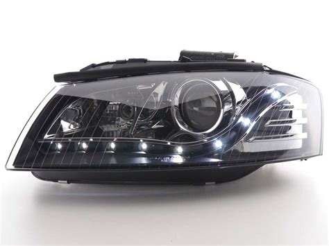 Audi A3 8p Scheinwerfer by Tuning Shop Scheinwerfer Daylight Audi A3 Typ 8p Bj 03