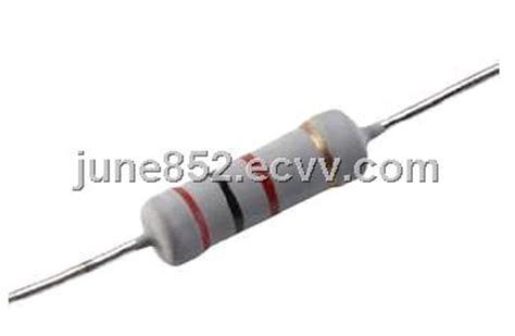 metal resistor package 420 ohm metal resistor 1 4w package purchasing souring ecvv purchasing service