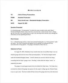 firm template sle memo 20 documents in pdf word
