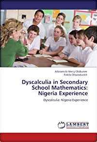 what is the valid zip code for nigeria pls help dyscalculia in secondary school mathematics nigeria
