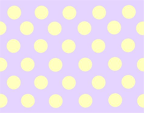 yellow polka dot background buy this stock illustration and