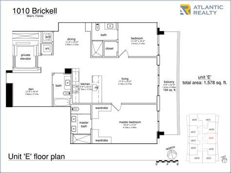 skyline brickell floor plans skyline brickell floor plans skyline brickell floor plans