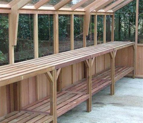 greenhouse benches uk best 20 greenhouse shelves ideas on pinterest