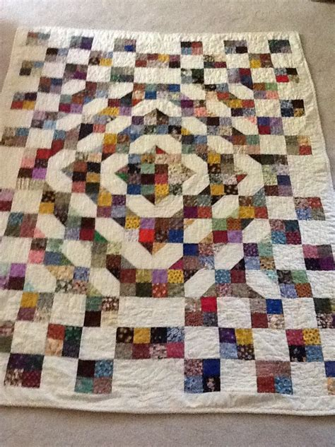 Identifying Quilt Patterns by Helm Me Identify The Name Of This Quilt I Made A Time Ago Thank You 2 5 Inch