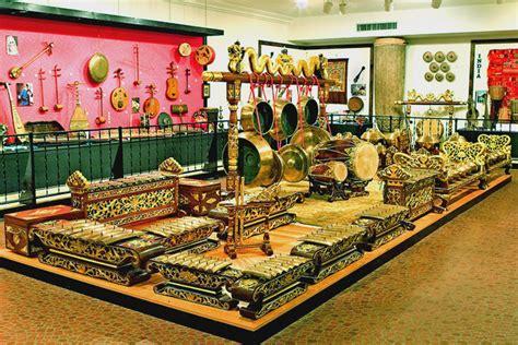 alat musik gamelan apa adanya rahmat ps