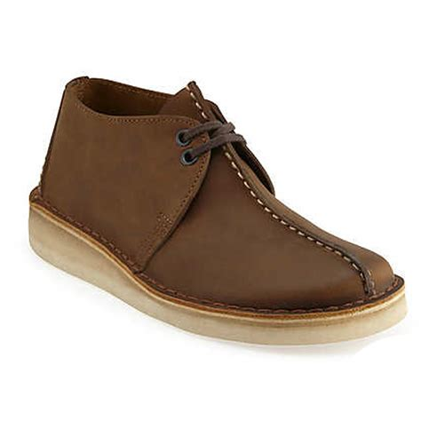 clarks shoes clarks desert trek shoe for s clarks boots
