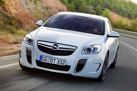 opel logo opel insignia opc and vauxhall insignia vxr unveiled with