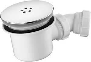 bidet waste trap ideal standard idealite shower tray waste trap l6307 l6307aa