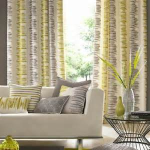 Sears Kitchen Curtains by Gallery For Gt Lime Green And Grey Curtains