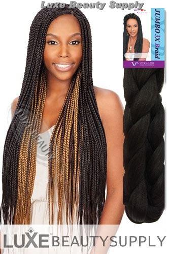 84 inch kanekalon hair vivica fox jumbo xpression braiding hair j3xb 84inch