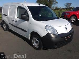 Renault Kangoo Maxi For Sale 2012 Renault Kangoo Maxi Lwb For Sale In 163 3 990