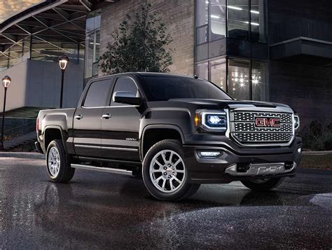 chevrolet gmc canada 2016 gmc 1500 denali luxury truck gmc canada