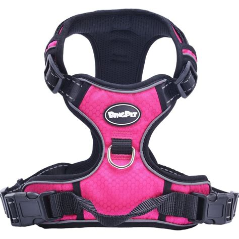 best harness to stop pulling easy walk no pull harness large leather harness elsavadorla