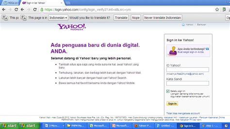email yahoo tidak bisa reply email yahoo tidak bisa login di android mengembalikan akun