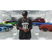 Lowriders Week In GTA Online Discounts At Benny's