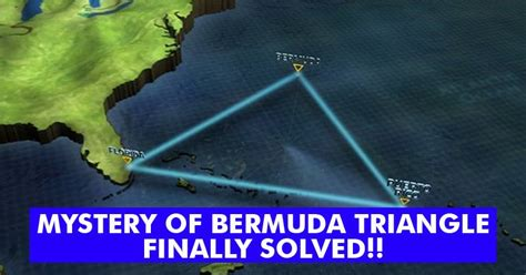 secrets of the bermuda triangle fox news secret of one of the most mysterious places bermuda