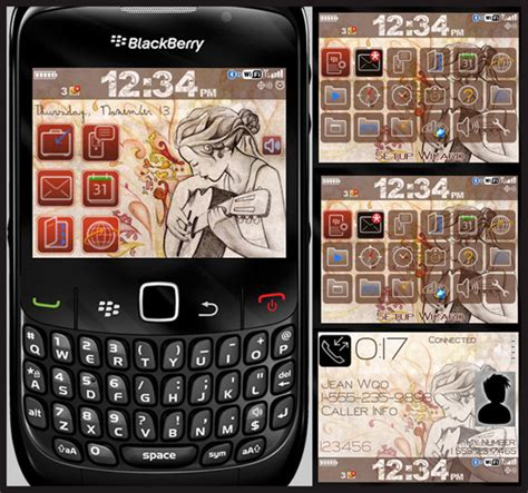 themes blackberry anime evolve blackberry 85xx themes free blackberry themes