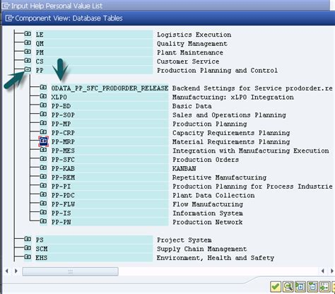 sap quick viewer tutorial sap pp quick guide