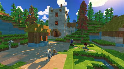 SkySaga: Infinite Isles screenshot #2 for PC   VideoGamer.com