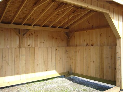 How To Build A Run In Shed For Horses by Movable Run In Shed Plans Pdf Build A Barn