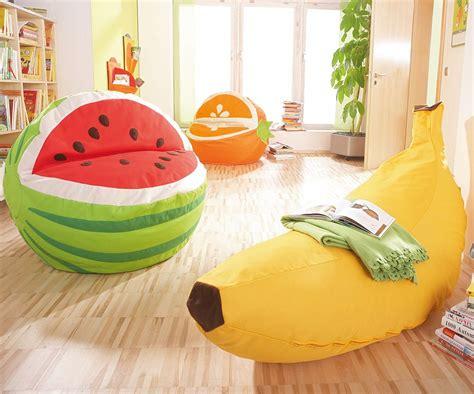 Bantal Sofa Banana Cushion Banana sitzsack fr 252 chte it room pillows and