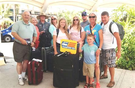 dominican airport transfers llc punta cana luxury transfers transfers usa punta cana airport transfers shuttles