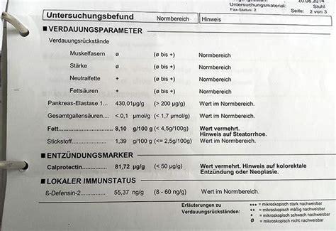 elastase im stuhl hashimoto thyreoiditis der darm spielt eine gro 223 e rolle