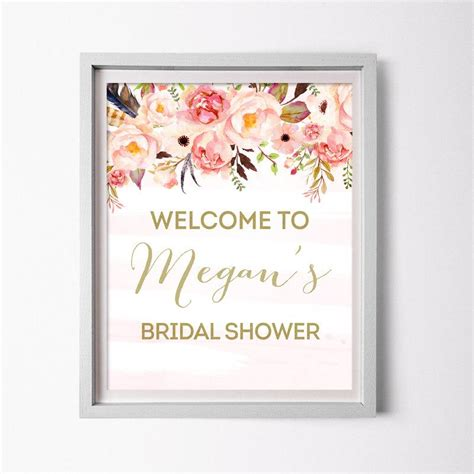 free printable bridal shower welcome sign bridal shower welcome sign bridal shower sign bridal