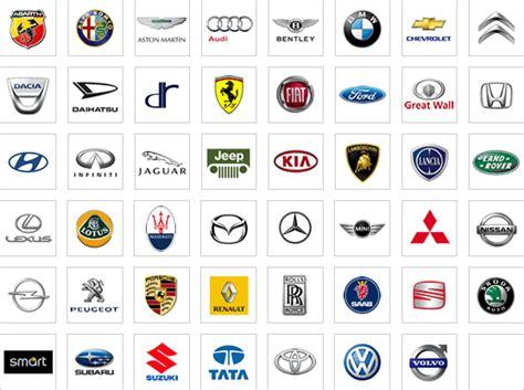 loghi automobilistiche marche loghi simboli quotes
