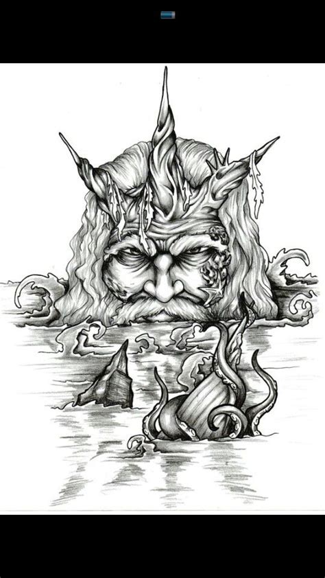 king neptune tattoo designs king neptune king neptune king