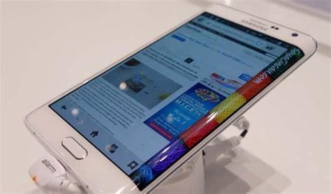 Tv Samsung Keluaran Terbaru le nouveau galaxy s6 en live officiel tekiano tek n kult