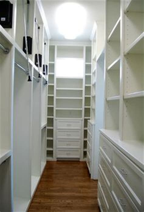 6 X 8 Closet Design by 1000 Ideas About Narrow Closet On Narrow