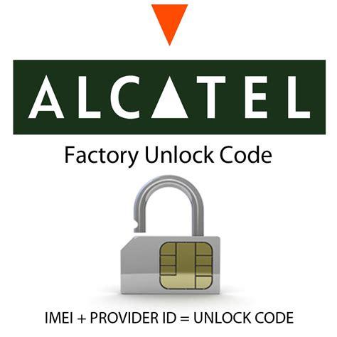 mobile unlock code worldwide alcatel mobile unlock code iphone type